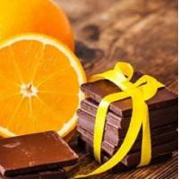 Fragrance Oil - Chocolate Orange