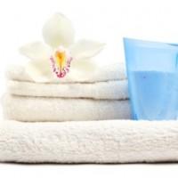Fragrance Oil - Clean Cotton