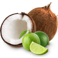 Fragrance Oil - Coconut Lime