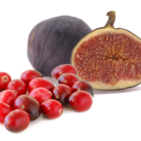 Fragrance Oil - Cranberry & Fig