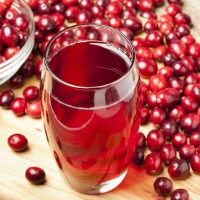 Fragrance Oil - Cranberry Joy (type)