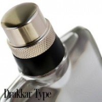 Fragrance Oil - Drakkar (Type)