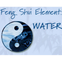 Fragrance Oil - Feng Shui Water (clearance)