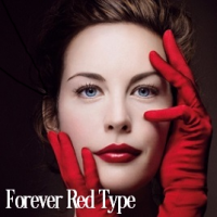 Fragrance Oil - Forever Red (type)