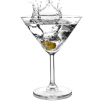 Fragrance Oil - Gin Martini