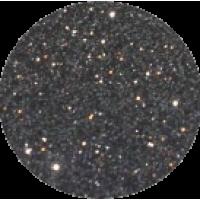 Cosmetic Glitter - Black