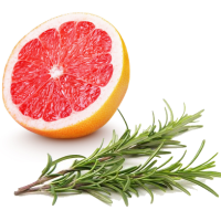 Fragrance Oil - Grapefruit (JM type)