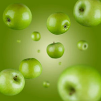 Fragrance Oil - Green Apple Explosion