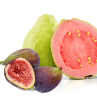 Fragrance Oil - Guava Fig