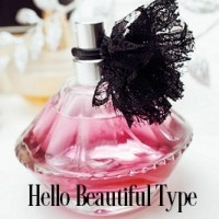 Fragrance Oil - Hello Beautiful (type)