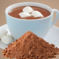 Fragrance Oil - Hot Chocolate & Marshmallow