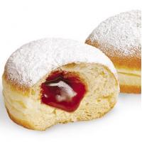 Fragrance Oil - Jam Doughnut