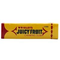 Fragrance Oil - Juicy Fruit Gum
