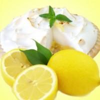 Fragrance Oil - Lemon Meringue Pie