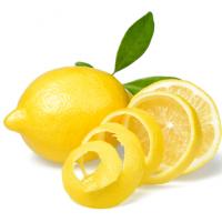 Fragrance Oil - Lemon Peel