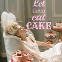 Fragrance Oil - Let Them Eat Cake (type)