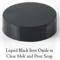 Black Iron Oxide (liquid)