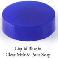 Ultramarine Blue (liquid)