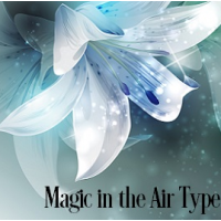 Fragrance Oil - Magic in the Air (type)