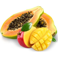 Fragrance Oil - Mango Papaya
