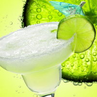 Fragrance Oil - Frozen Margarita