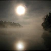 Fragrance Oil - Moon Lake Musk