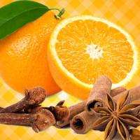 Fragrance Oil - Orange Clove