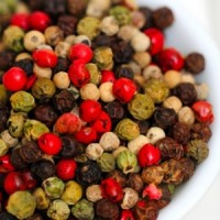 Fragrance Oil - Peppercorn (clearance)