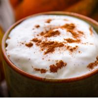 Fragrance Oil - Pumpkin Chai