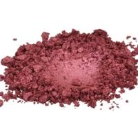 Mica Powder - Bordeaux