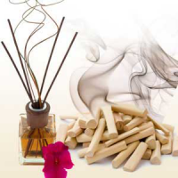 Fragrance Oil - Sacred Sandalwood