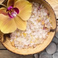 Fragrance Oil - Sea Salt and Orchid