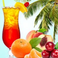 Fragrance Oil - Sex on the Beach (cocktail)