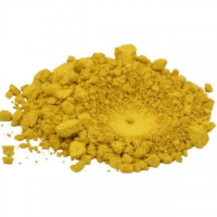 Oxide - Yellow (Powder)